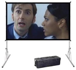 Выбираем правильный экран для проектора